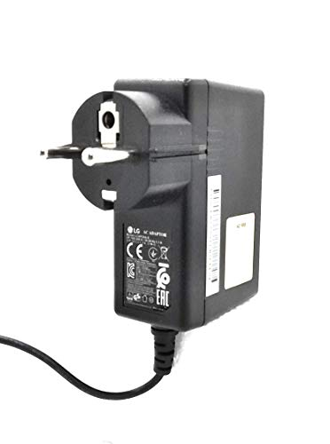 MibsTech 19V DC 1.7A Power Adapter for LG/LCD/LED/Monitor/Laptop