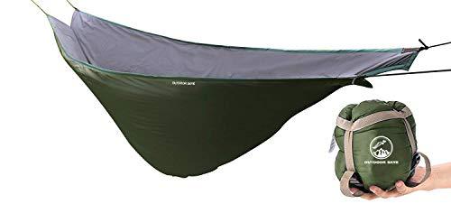 Outdoor Skye Hammock Underquilt Bag