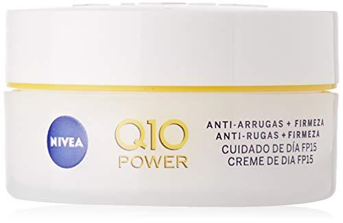Crema Diurna Facial Q10 Nivea