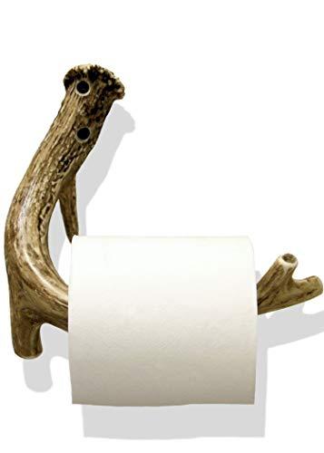 Top 10 best selling list for elk horn toilet paper holder