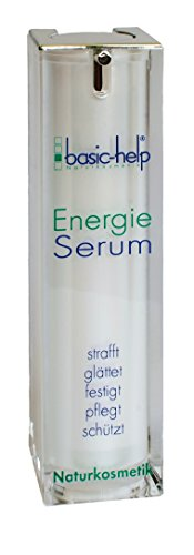 basic-help® Naturkosmetik - Turmalin Serum, 30 ml, Nanopartikelfrei, 66,33 € / 100 ml