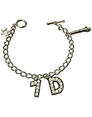 One Direction 1D pulsera