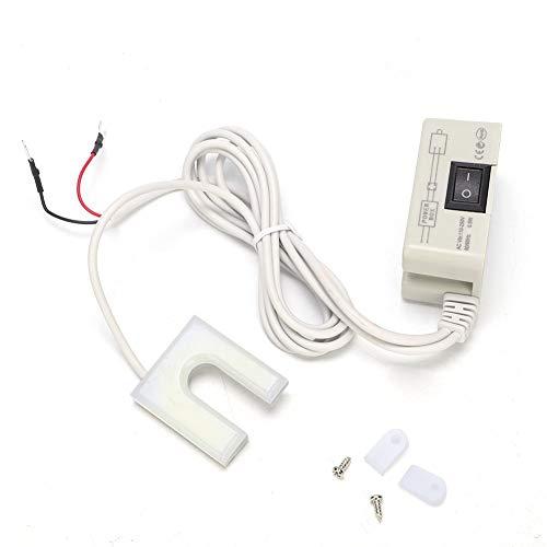 03 Lámpara de Mesa LED de cableado Largo, bajo Consumo sin radiación...
