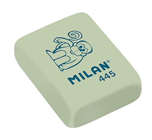 Milan CMM445 - Pack de 45 gomas de borrar