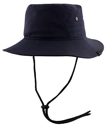 adidas Victory II Bucket Hat Gorro/Sombrero, Legend Ink Azul Cartucho de Tinta, Talla única para Hombre