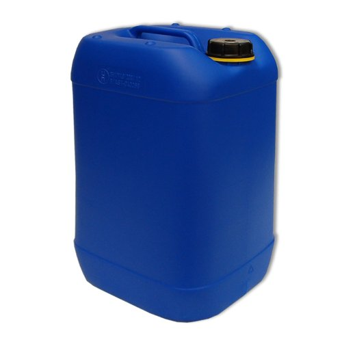 25 Liter Kanister blau (DIN 61)