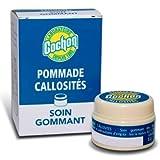 Lot de 2 COCHON M.O.Pommade Callosités 8 g