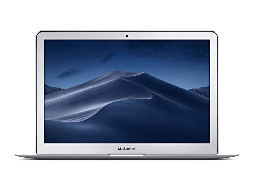 "Apple MacBook Air, 13"", Intel Dual-Core i5 1,8 GHz, 256 GB SSD, 8 GB RAM, 2017 (Generalüberholt)"
