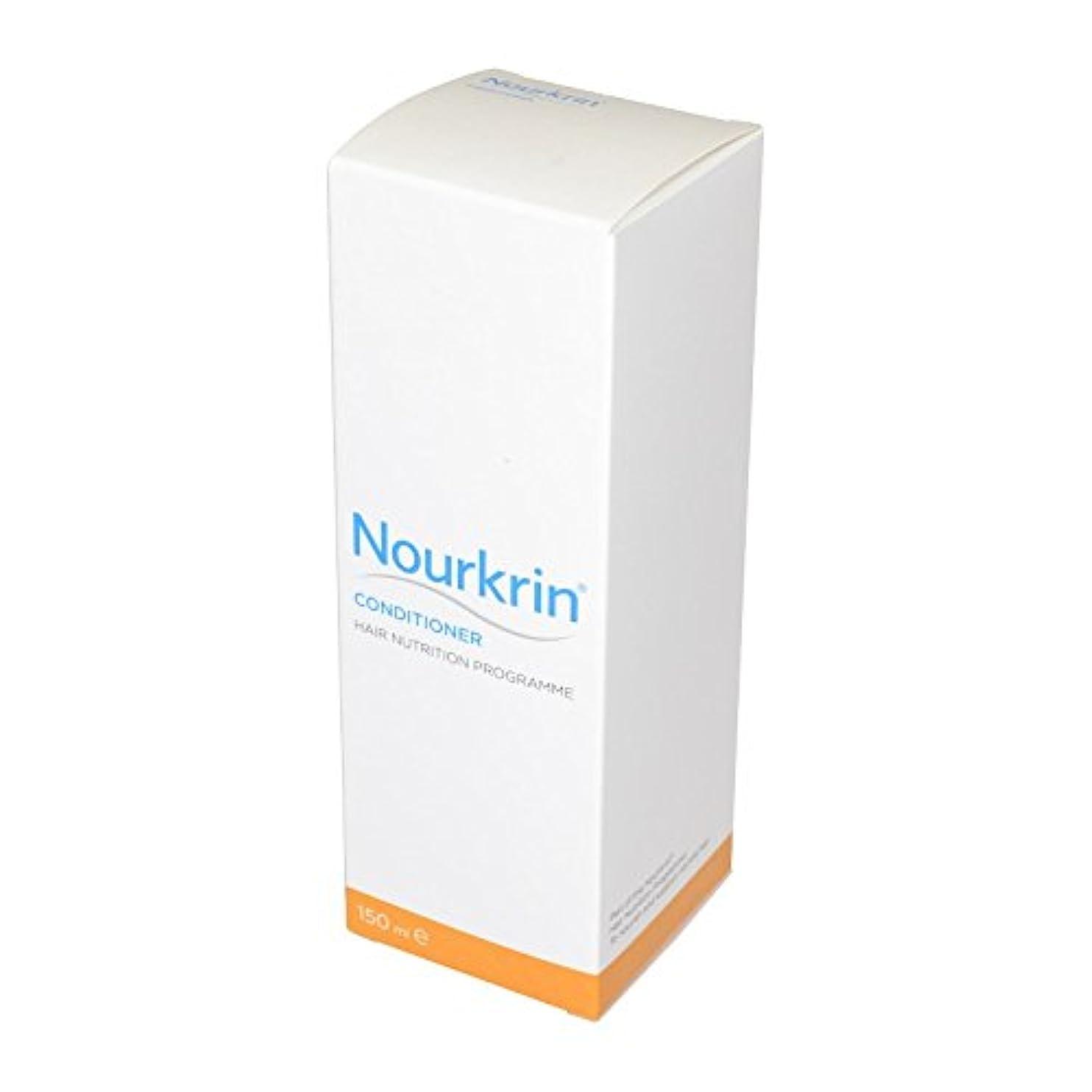 称賛拒絶する経済的Nourkrin Conditioner (Pack of 2) - Nourkrinコンディショナー (x2) [並行輸入品]