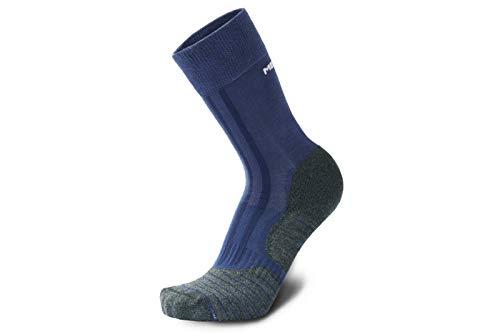 Meindl Unisex-Adult Socks, Marine, 45-47