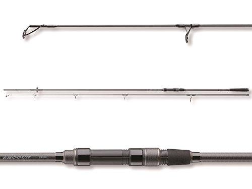 Daiwa Shogun XR Karpfenrute, 2 Abschnitte, Karpfenangeln, 12 ft / 3.00lbs