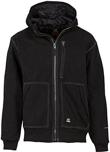 Berne Men's Modern Hooded Jacket