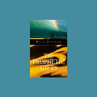 The Prophetic Gifts cover art