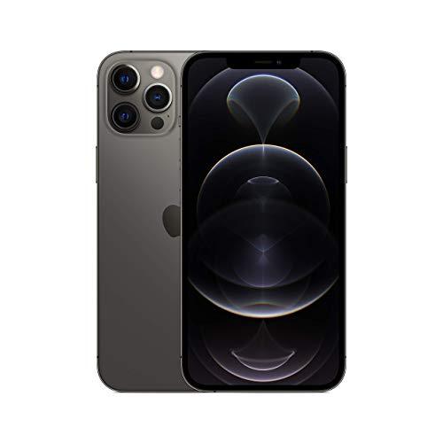 Apple iPhone 12 Pro Max, 128GB, Grafito - (Reacondicionado)