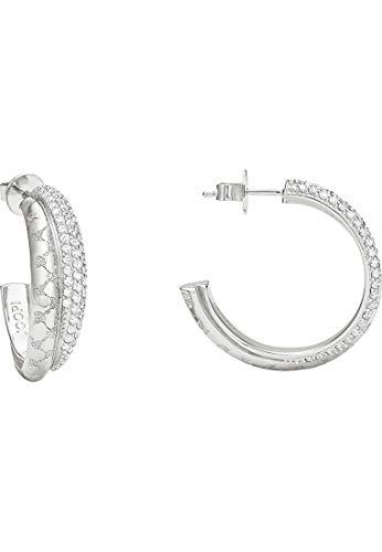 Joop! Damen-Creolen 925er Silber One Size 87978923