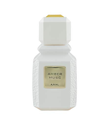 Ajmal Amber Musc Eau de Parfum Spray 100 ml ( unisex )