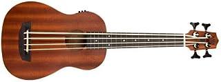 Kala Wanderer U-Bass - Mahogany, Acoustic/Electric