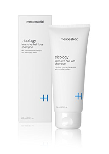 mesoestetic - Tricology intensive hair loss shampoo contro alopecia