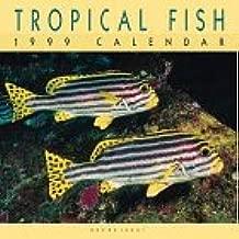 Cal 99 Tropical Fish Calendar