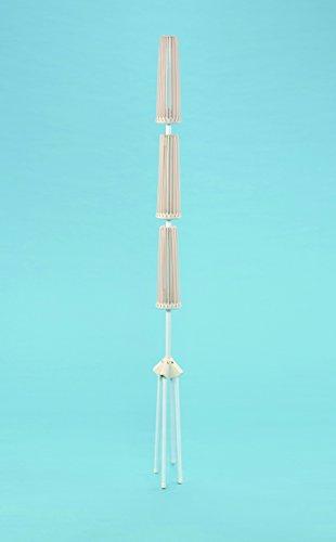 積水樹脂『ものほしスタンドコスモスTC-300』