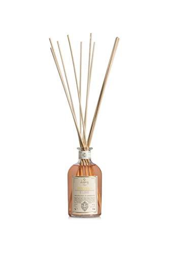 LOGEVY - Parfumeur d'Environnements 250 ML pour Le Bien-être de la Personne et de la Maison - Gingembre et Citron Vert