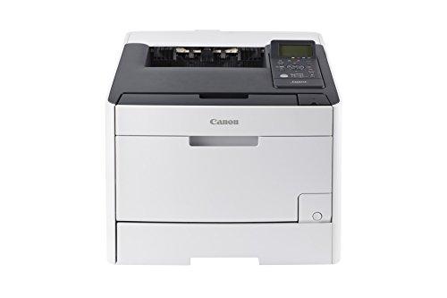 Canon i-Sensys LBP 7680CX Farblaserdrucker mit LC-Display