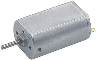 1個FF-180SH 12V 5000RPMミュートモーター24V 10000rpmで0.035A電動機用シェーバーモーター