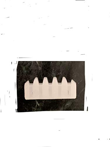 Gear Comb for Vertical Blind (Window Coverings Accessories Hardware Treatment)