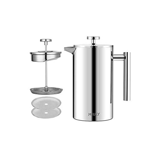 MaxMiuly Cafetiere