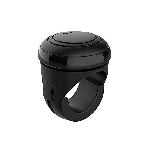 Steering Wheel Spinner, Premium Quality Power Handles, Steering Wheel knob, - Easy Installation No Tools Required