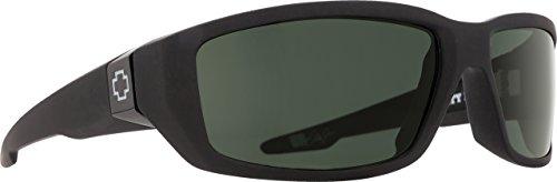 SPY Optic Dirty Mo Wrap Sunglasses - Polarized Available