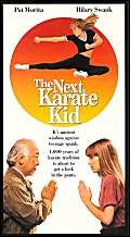 The Next Karate Kid [VHS]