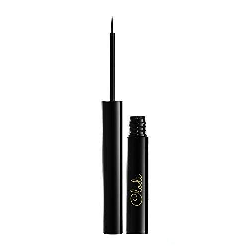 Clodì Beauty® Definition Basic Eye Liner 5 ml longue durée, traitement précis, pointe précise, 100 % fabriquée en Italie.