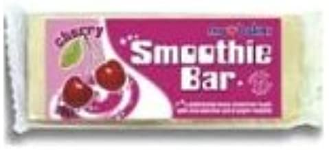 Smoothie Bar Cherry 100g x 2 Pack Deal Saver Estimated Price : £ 6,93