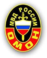 Internal affairs badge