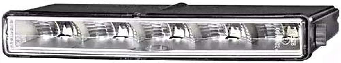 Hella 2pt 010 043 011 Tagfahrleuchte Ledayline Led 12v Einbau Kabel 1800mm 2700mm Einbauort Links Auto