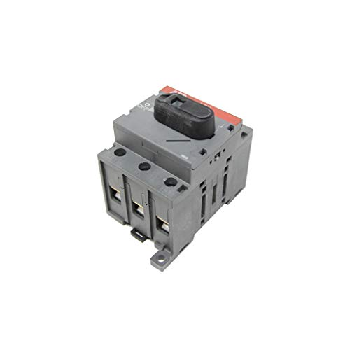 OT63F3 Switch-disconnector Poles no3 Mounting DIN 63A 1SCA105332R1001 ABB
