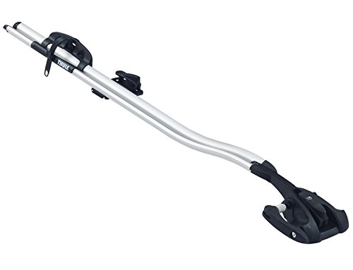Thule OutRide, El portabicicletas de horquilla ligero, cómodo y elegante para transportar las bicicletas como los profesionales.
