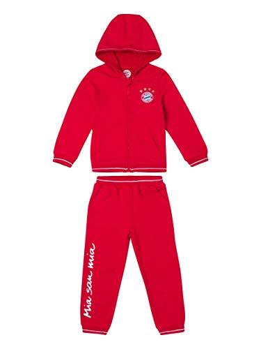 FC Bayern München Jogger Logo Baby, 110