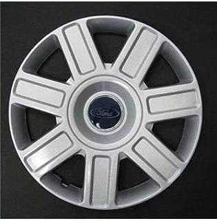 Coppa Ruota Diametro 16 CODICE 5813//6 Prodotto Nuovo Generico Ford Focus COPRICERCHI Borchie Quattro 4