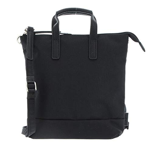 Jost Bergen X-Change (3in1) Bag Mini Zaino nero