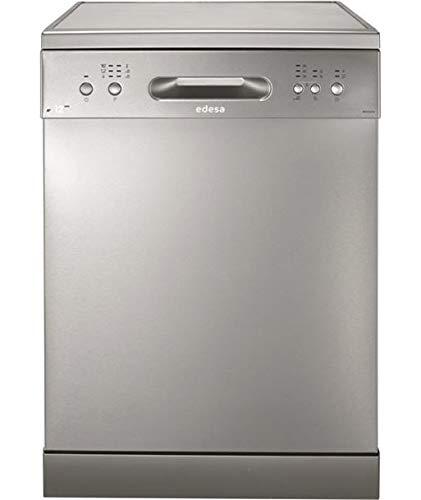 Edesa EDW 6121 X lavavajilla Independiente