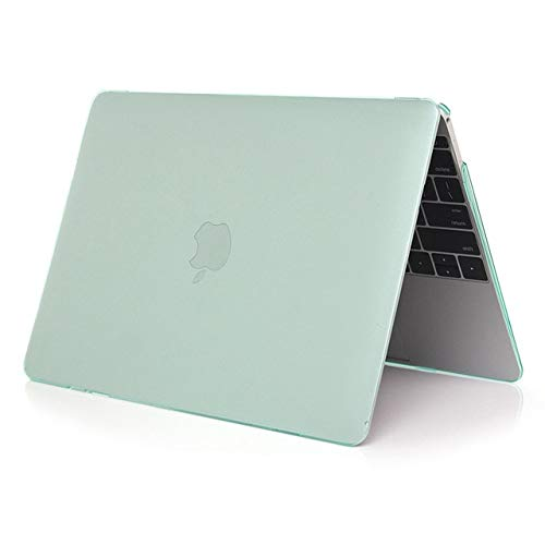 16 Inch Laptop Case For Macbook Pro 16 A2141 Crystal Matte Cover For Mac Book Pro 15 16 M1 Chip Air 13 A2337 A2289 2020 Sleeve