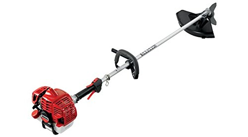 Best Prices! Shindaiwa T282X Line Trimmer Straight Shaft 28.9cc Engine Blade Capable