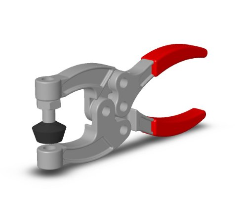 De-Sta-Co Clamp #424 Squeeze Action Clamp