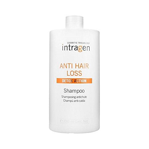 Revlon Professional intragen xxl-cosmetic trich Technology–Champú Loss, 1er Pack (1x 1l)