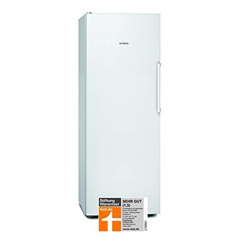 Siemens KS29VVWEP iQ300 Freihstehende Kühlschrank / E / 109 kWh/Jahr / 290 l / hyperFresh-Box / superCooling / LED Beleuchtung