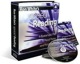 speed reading ron white