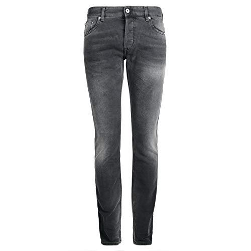Just Cavalli S01LA0071 Denim Jeans Harren Nero 900 33