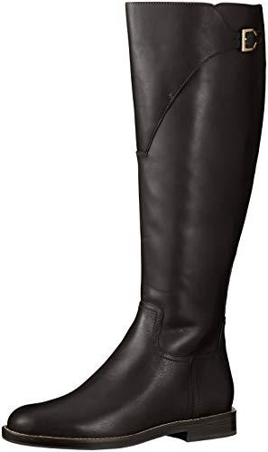 [コールハーン] ブーツ/ブーティ W12033 ブラック レザー 24 cm